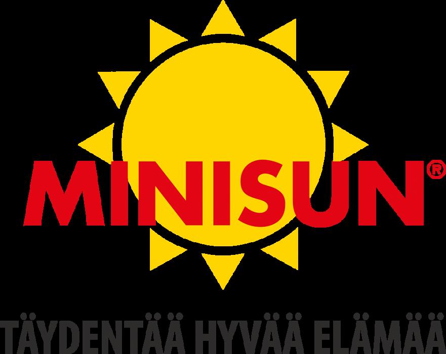 MINISUN VITAMIINIKAMPANJA