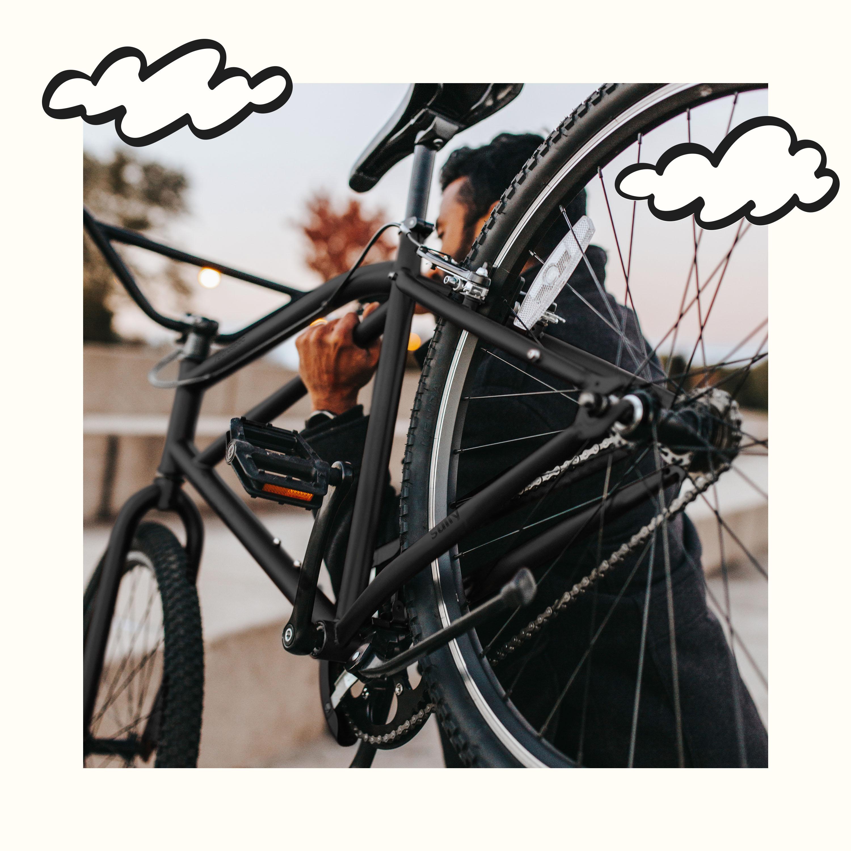 Sully Klunker Bike Single Speed  Retrospec